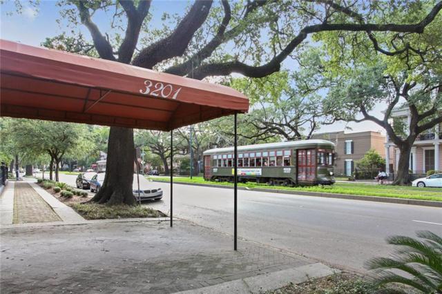 3201 Saint Charles Avenue #326, New Orleans, LA 70115 (MLS #2215590) :: Turner Real Estate Group