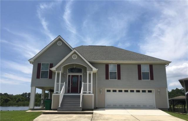151 Middlebrook Drive, Slidell, LA 70458 (MLS #2215591) :: Top Agent Realty