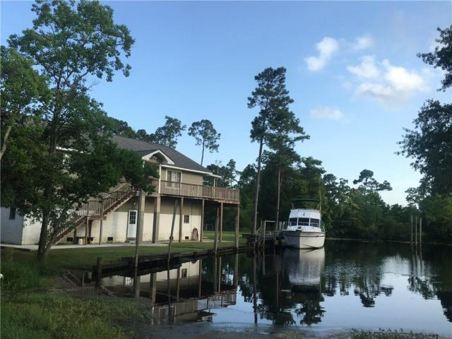 125 Middlebrook Drive, Slidell, LA 70460 (MLS #2215610) :: Crescent City Living LLC