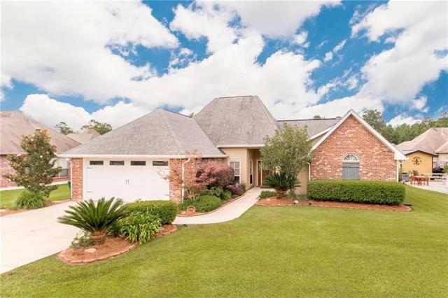 41109 Covey Run, Hammond, LA 70403 (MLS #2215630) :: Crescent City Living LLC