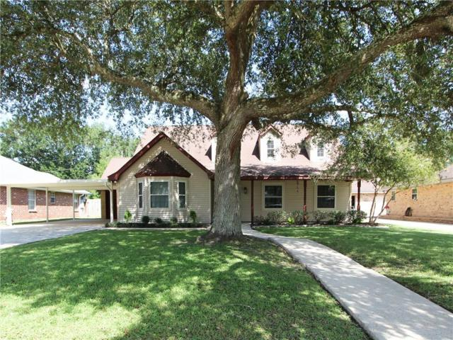 122 Gondrella Drive, Belle Chasse, LA 70037 (MLS #2215636) :: Crescent City Living LLC