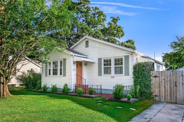 3807 Alfred Place, Jefferson, LA 70121 (MLS #2215646) :: Crescent City Living LLC
