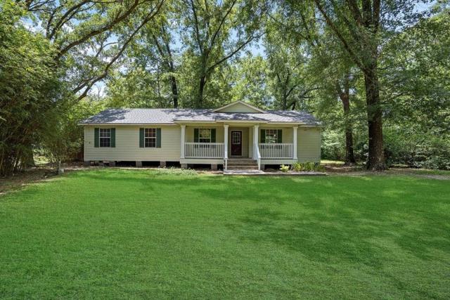 12460 Joiner Wymer Road, Covington, LA 70433 (MLS #2215648) :: Crescent City Living LLC