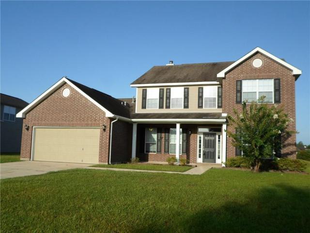 349 Penn Mill Lakes Boulevard, Covington, LA 70435 (MLS #2215661) :: Watermark Realty LLC