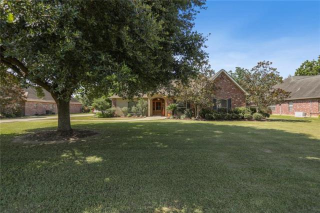 17625 Ridgewood Drive, Hammond, LA 70403 (MLS #2215720) :: Turner Real Estate Group