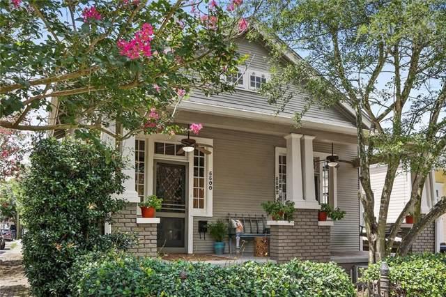 5500 Laurel Street, New Orleans, LA 70115 (MLS #2215721) :: Crescent City Living LLC