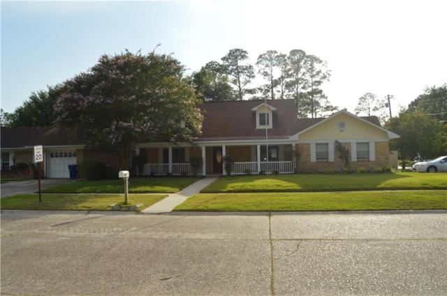 1407 Englewood Drive, Slidell, LA 70458 (MLS #2215737) :: Top Agent Realty