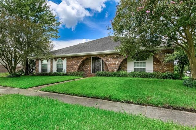 68 Doescher Drive, Harahan, LA 70123 (MLS #2215759) :: Crescent City Living LLC