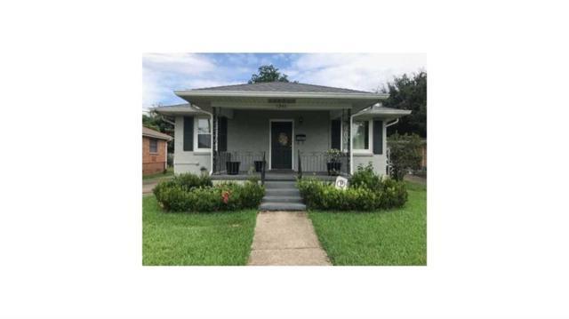 1345 Sylvia Avenue, Metairie, LA 70005 (MLS #2215796) :: Crescent City Living LLC