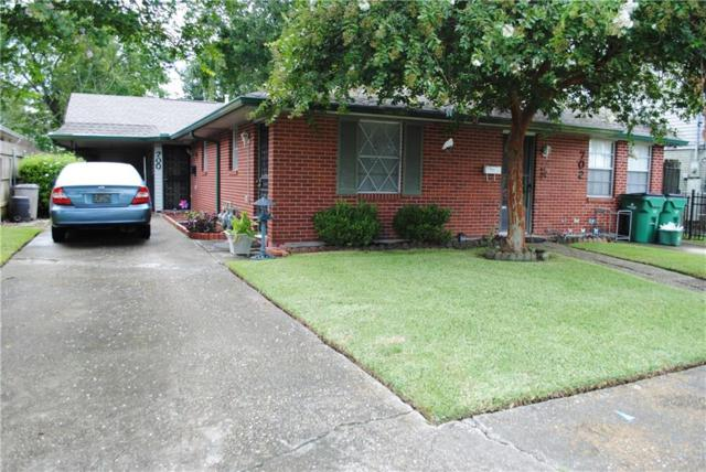 700-702 Carnation Avenue, Metairie, LA 70001 (MLS #2215845) :: Top Agent Realty