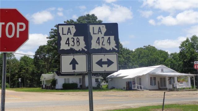 999 438 Highway, Franklinton, LA 70438 (MLS #2215860) :: Amanda Miller Realty