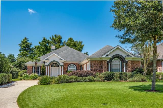 38 Fairway Oaks Drive, New Orleans, LA 70131 (MLS #2215903) :: Turner Real Estate Group