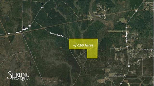 Beaver Ball Road, Lacombe, LA 70445 (MLS #2215946) :: Turner Real Estate Group