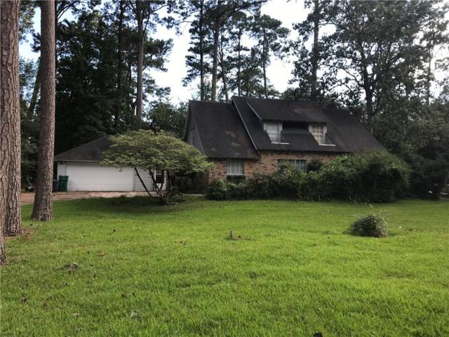 157 Belle Terre Boulevard, Covington, LA 70433 (MLS #2215952) :: Watermark Realty LLC