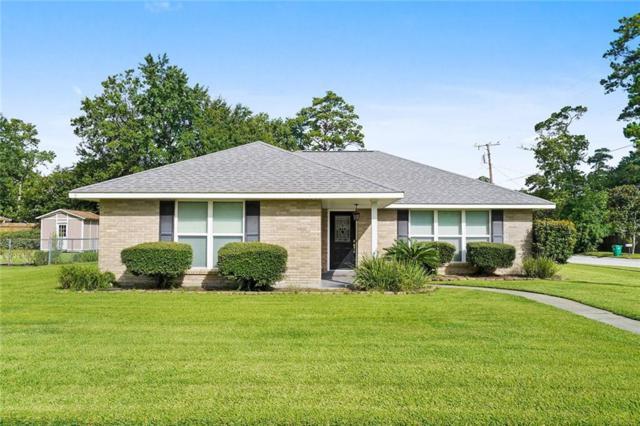 3801 Kent Street, Slidell, LA 70458 (MLS #2215991) :: Turner Real Estate Group