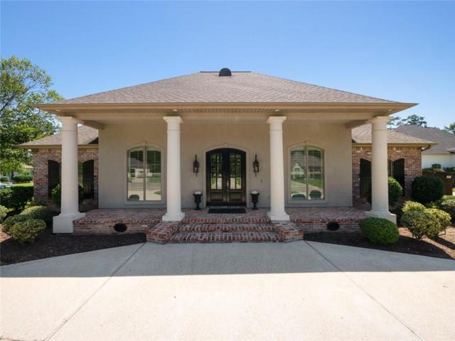 625 Tanager Drive, Mandeville, LA 70448 (MLS #2216011) :: Turner Real Estate Group