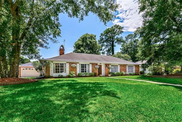 433 Country Club Boulevard, Slidell, LA 70458 (MLS #2216033) :: Inhab Real Estate