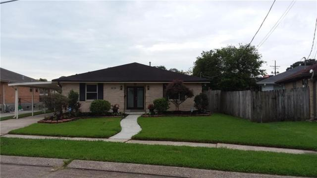 4936 Meadowdale Street, Metairie, LA 70006 (MLS #2216067) :: Top Agent Realty