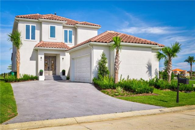 3018 Marina Villa North Drive, Slidell, LA 70461 (MLS #2216112) :: Robin Realty