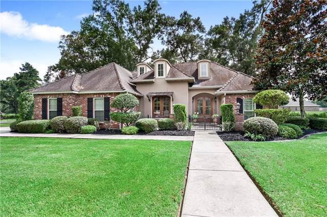 51251 Riverbend Drive, Independence, LA 70443 (MLS #2216127) :: Parkway Realty