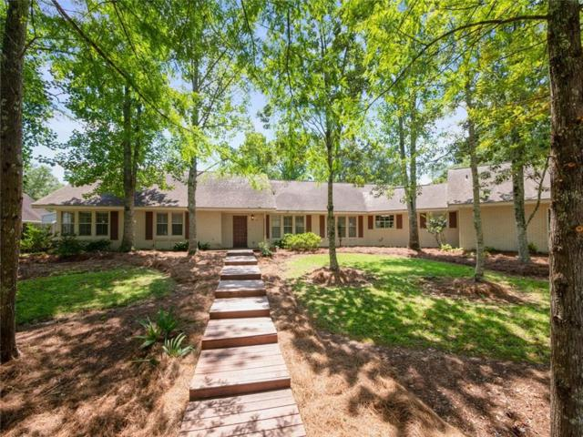 17 Timberlane Drive, Hammond, LA 70403 (MLS #2216259) :: The Sibley Group