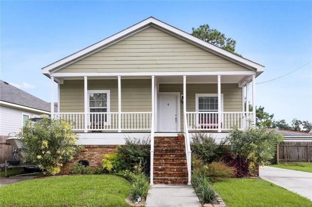 1427 Aviators Street, New Orleans, LA 70122 (MLS #2216268) :: Top Agent Realty
