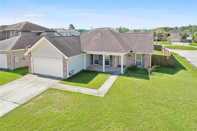 2018 Dylan Drive, Slidell, LA 70461 (MLS #2216279) :: Top Agent Realty