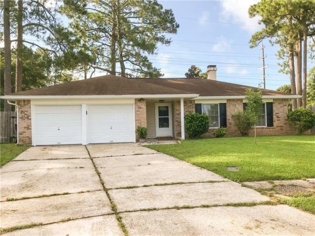 201 Tumblebrook Street, Slidell, LA 70461 (MLS #2216288) :: Turner Real Estate Group
