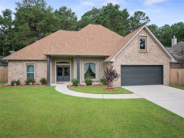 13534 Riverlake Drive, Covington, LA 70435 (MLS #2216309) :: Turner Real Estate Group