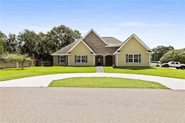 129 St. Anthony Street, Luling, LA 70070 (MLS #2216312) :: Top Agent Realty