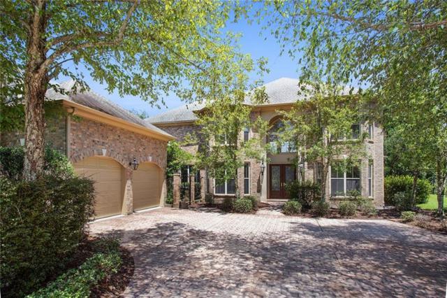 4 Grand Cypress Court, New Orleans, LA 70131 (MLS #2216371) :: Turner Real Estate Group