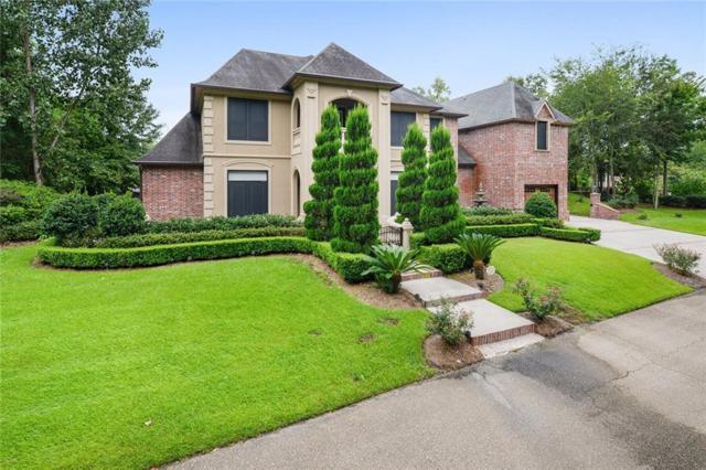 21647 E Waterfront East Drive E, Maurepas, LA 70449 (MLS #2216375) :: Turner Real Estate Group