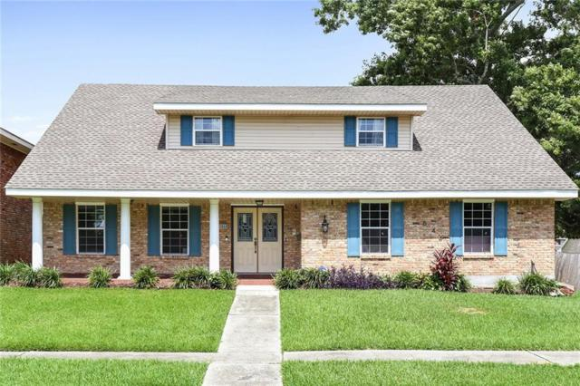 3844 S Post Oak Avenue, New Orleans, LA 70131 (MLS #2216388) :: Robin Realty