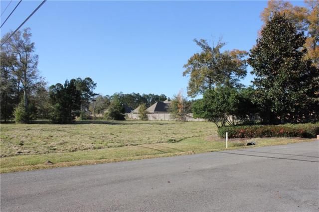 44028 W Pleasant Ridge Road, Hammond, LA 70403 (MLS #2216389) :: Top Agent Realty