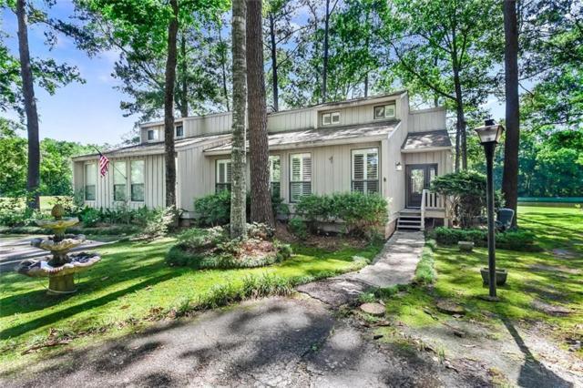 665 N Beau Chene Drive #32, Mandeville, LA 70471 (MLS #2216428) :: Turner Real Estate Group