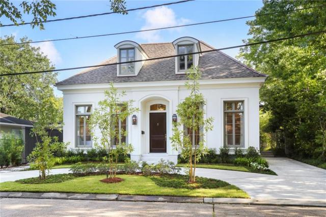 205 Geranium Street, Metairie, LA 70005 (MLS #2216438) :: Watermark Realty LLC