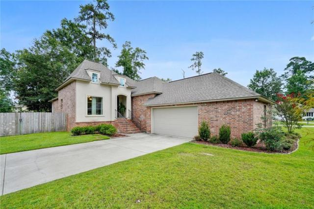 532 Lakewood Northshore Drive, Covington, LA 70433 (MLS #2216440) :: Top Agent Realty