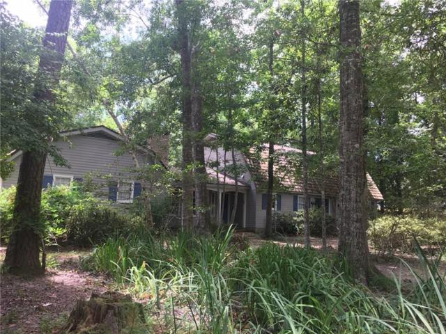 6 Wren Road, Covington, LA 70433 (MLS #2216447) :: Top Agent Realty