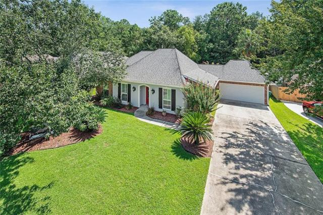 730 Flair Drive, Slidell, LA 70461 (MLS #2216493) :: Top Agent Realty