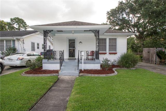 713 Newman Avenue, Jefferson, LA 70121 (MLS #2216527) :: Watermark Realty LLC