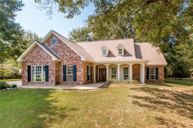 20222 Gleber Drive, Loranger, LA 70446 (MLS #2216546) :: Turner Real Estate Group