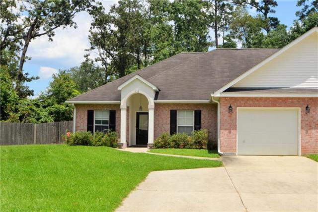40124 Emerald Drive B, Ponchatoula, LA 70454 (MLS #2216621) :: Inhab Real Estate
