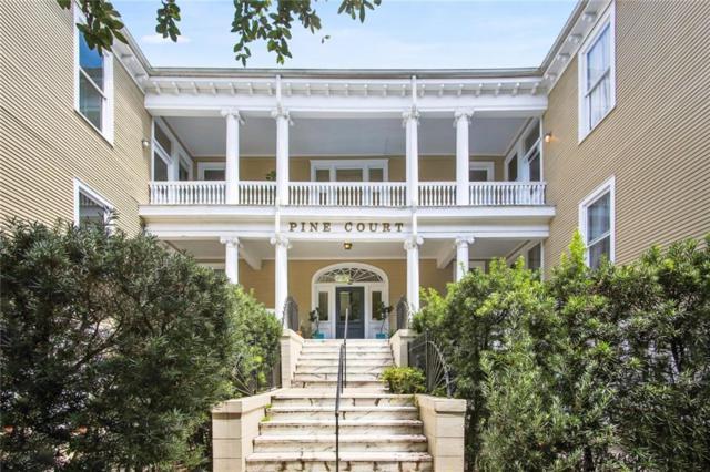 625 Pine Street #2, New Orleans, LA 70118 (MLS #2216629) :: Inhab Real Estate