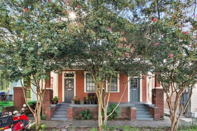 827 Mazant Street, New Orleans, LA 70117 (MLS #2216665) :: Parkway Realty