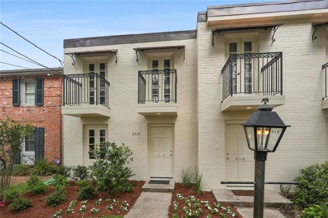 2514 State Street #2514, New Orleans, LA 70118 (MLS #2216666) :: Inhab Real Estate