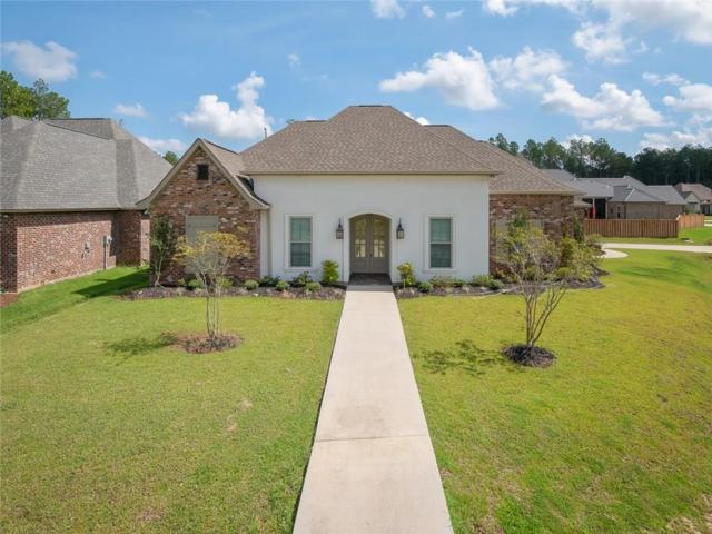 729 Night Heron Lane, Madisonville, LA 70447 (MLS #2216746) :: Robin Realty