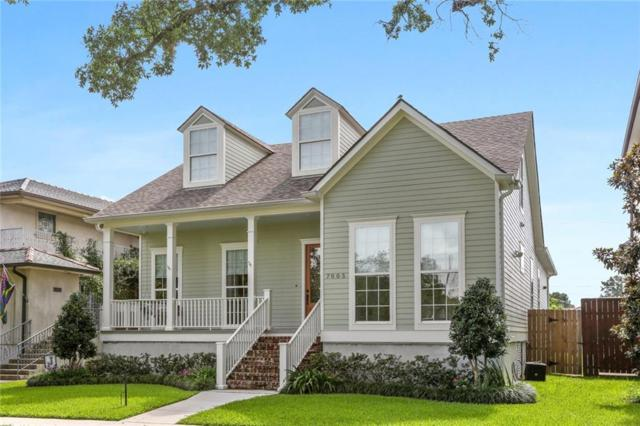 7005 General Haig Street, New Orleans, LA 70124 (MLS #2216747) :: Turner Real Estate Group
