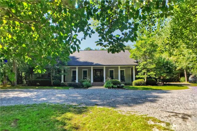 1198 Perrot Road, Mccomb, MS 39648 (MLS #2216750) :: Top Agent Realty