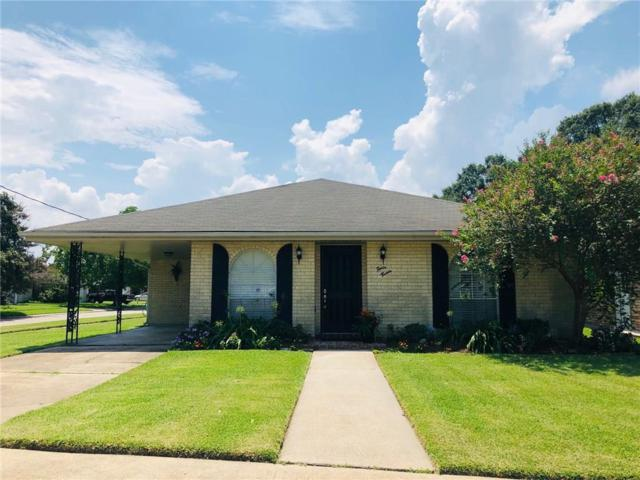 4020 Newton Street, Metairie, LA 70001 (MLS #2216762) :: Top Agent Realty