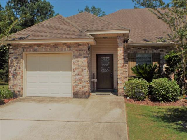 116 Mandy Drive A, Slidell, LA 70461 (MLS #2216781) :: Turner Real Estate Group